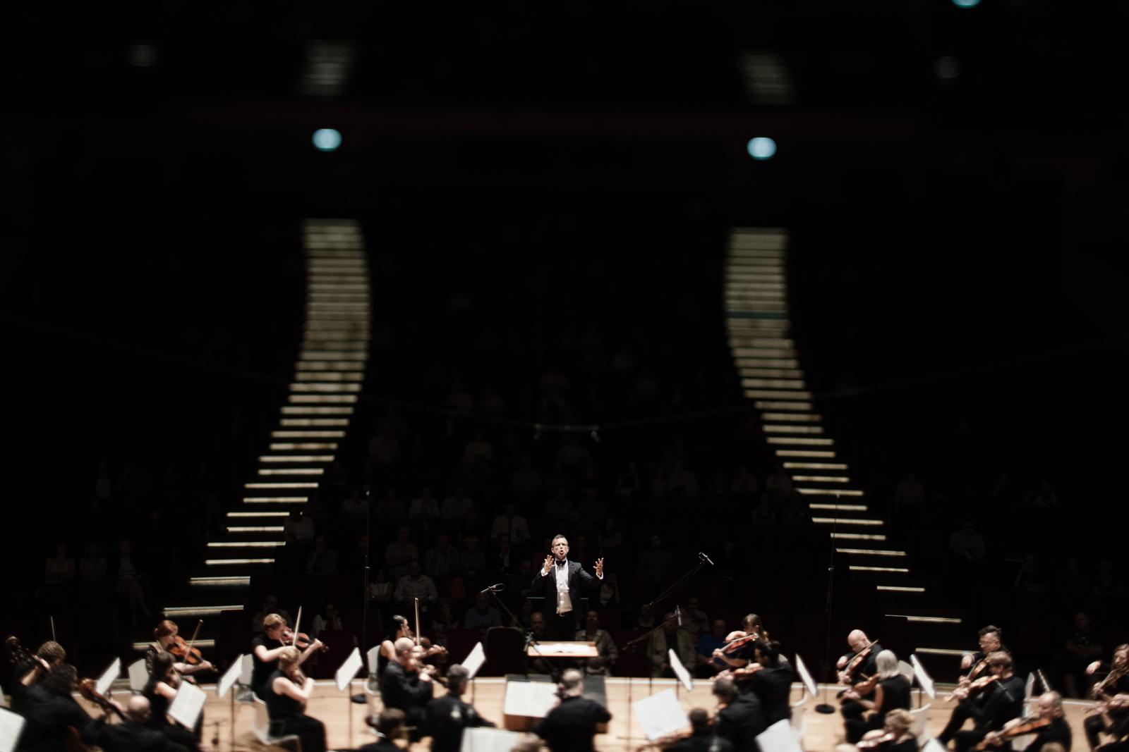 Beethoven 9 Symfonii