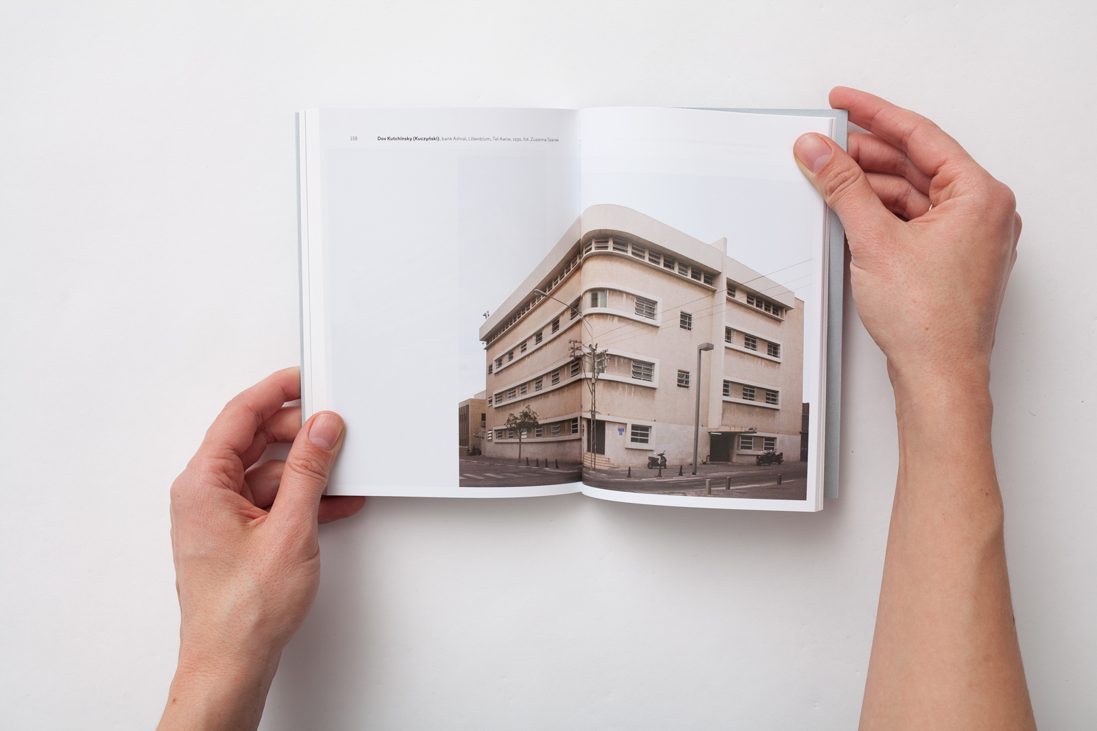 Adrichalim / Architekci