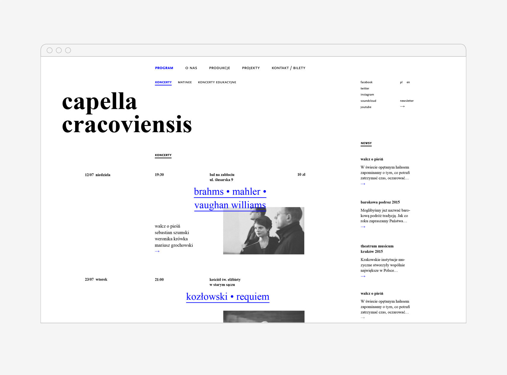 Capella Cracoviensis