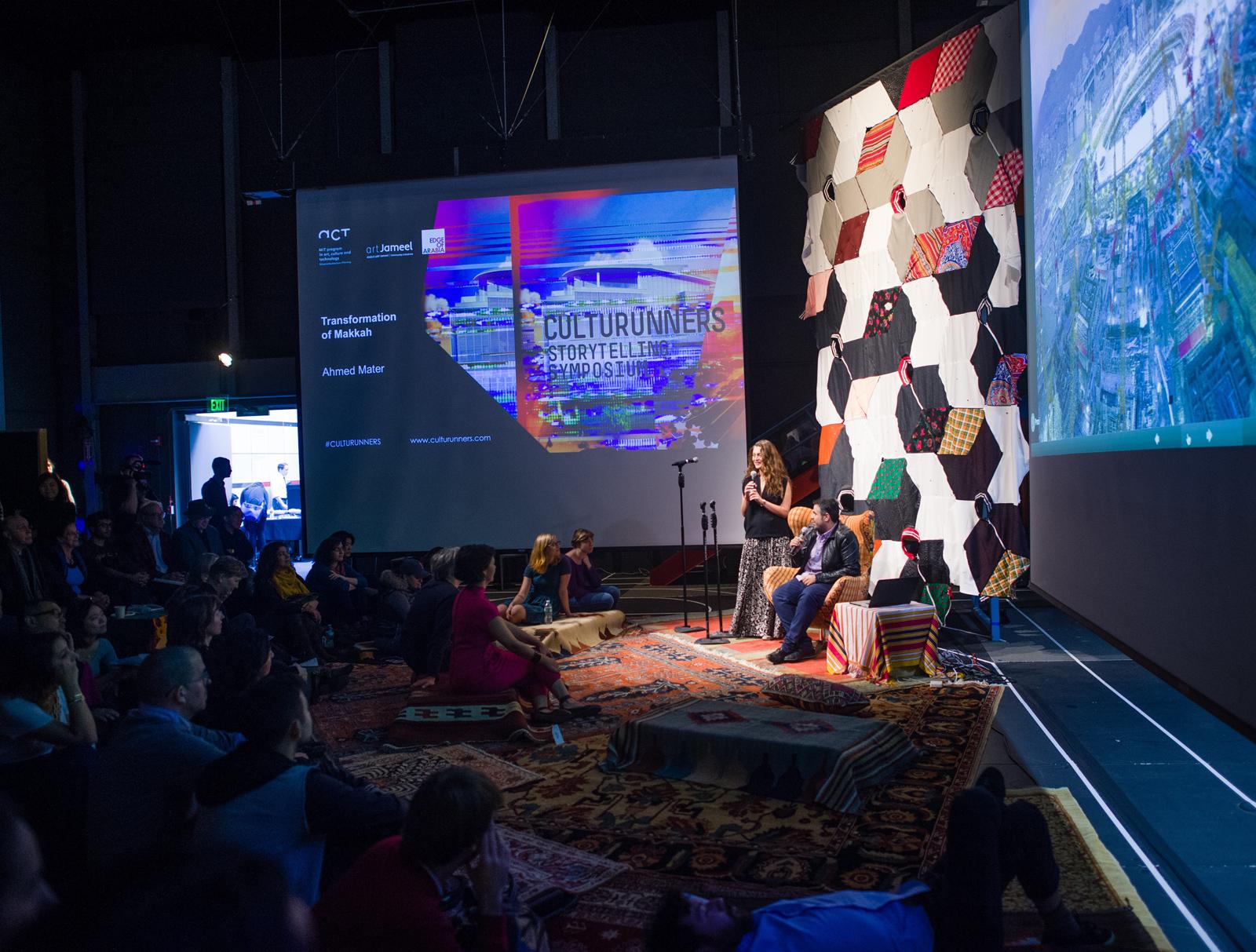 Storytelling Symposium