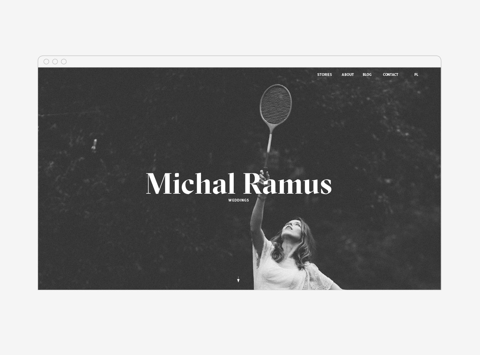 Michał Ramus