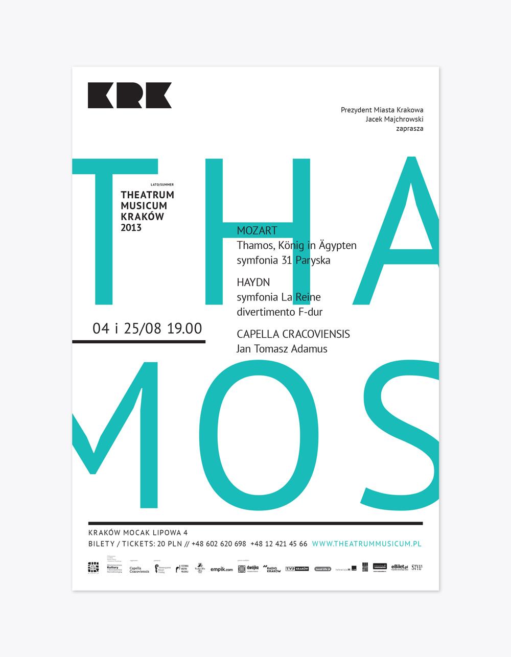 Theatrum Musicum 2013