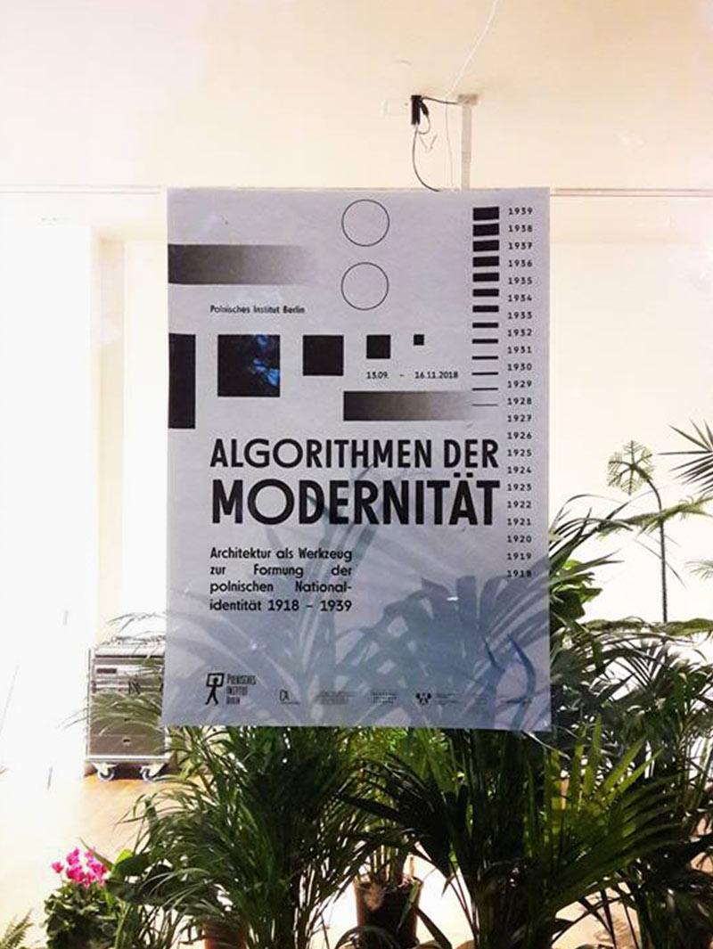 Algorithmen der Modern.