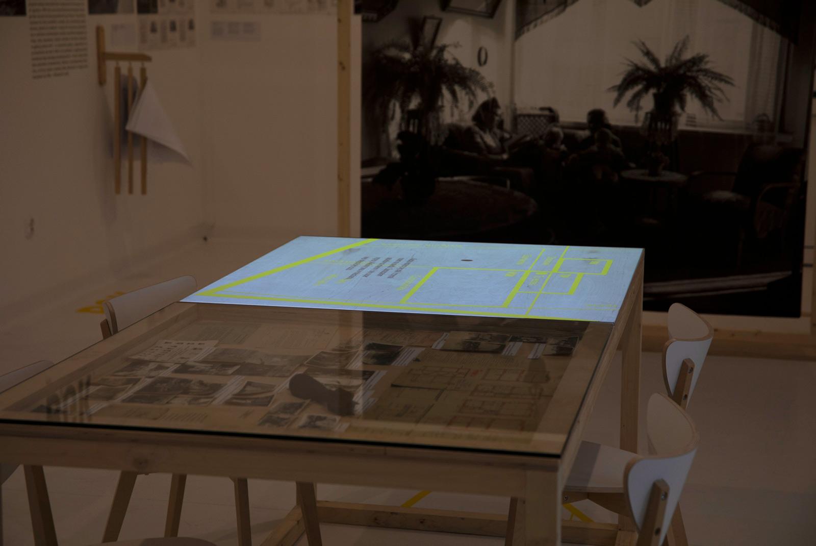 Muzeum Szklanych Domów