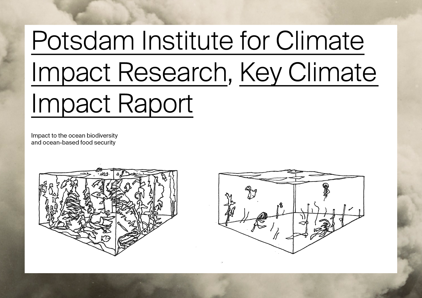 Climate Impact Raport